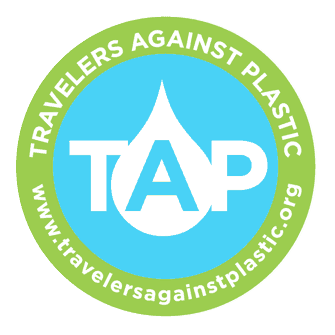 Travellers Against Plastic