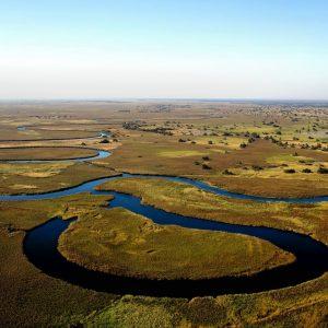 Botswana Okovango